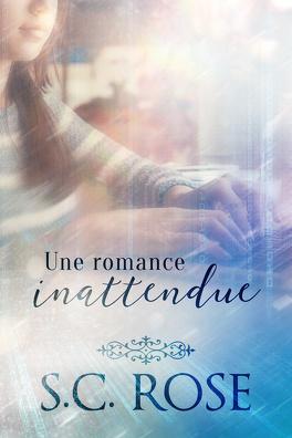 Couverture du livre : Une romance inattendue