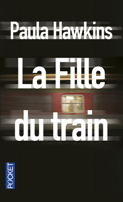 Couverture de La Fille du train