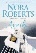 Les Étoiles de la fortune, Tome 2 : Annika