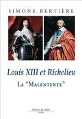 Louis XIII et Richelieu,  La
