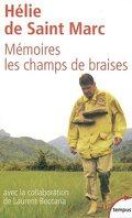 mémoires des champs de braise