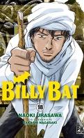 Billy Bat, tome 18