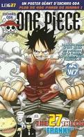 One Piece: The Twenty-Seventh Log