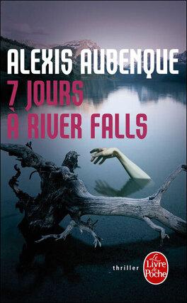 Couverture du livre : 7 jours à River Falls