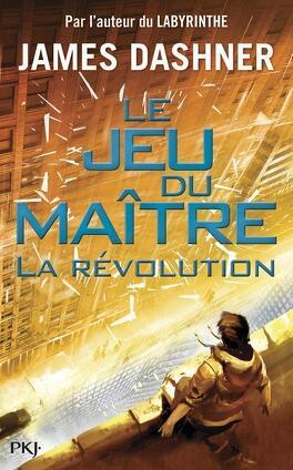 Couverture du livre : Le Jeu du maître, Tome 2 : La Révolution