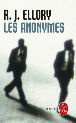 Couverture du livre : Les Anonymes