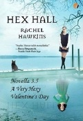 Hex Hall, Tome 3.5