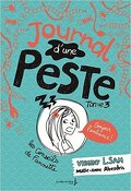 Le journal d'une peste, tome 3