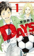Days, Tome 1