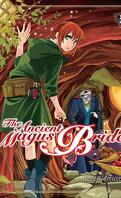 The Ancient Magus Bride, Tome 5