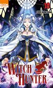 Witch Hunter, Tome 18