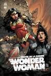 couverture Wonder Woman, Déesse de la Guerre Tome 2 - Coup du Sort