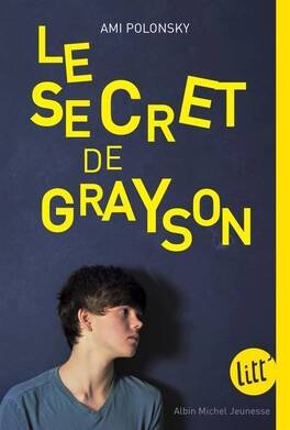 Couverture du livre : Le Secret de Grayson