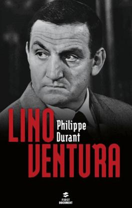 Couverture du livre : Lino Ventura