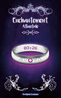 Enchantement, Tome 2 : Atlantide