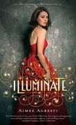 Gilded Wings, Tome 1 : Illuminate