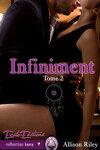 couverture Passionnément, tome 2 : Infiniment