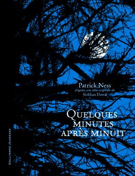 Couverture du livre : Quelques minutes après minuit