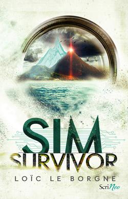 Couverture de Sim Survivor