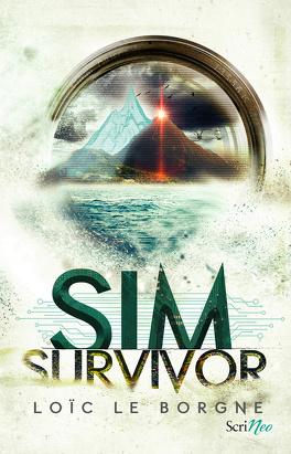 Couverture du livre : Sim Survivor