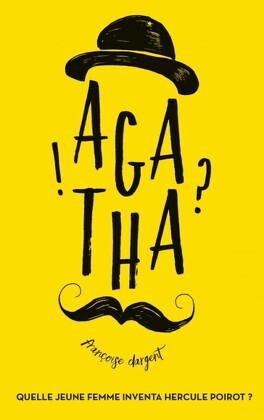 Couverture du livre : Agatha