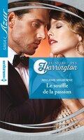 Le secret des Harrington, Tome 8 : Le souffle de la passion
