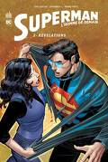 Superman, l'Homme de Demain - Tome 2 - Révélations