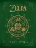 The Legend of Zelda : Hyrule Historia