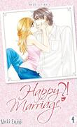 Happy Marriage ?! (Édition Ultimate), volume 4