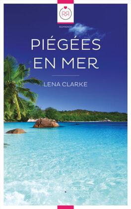 Couverture du livre : Piégées en mer