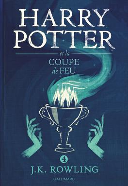 Couverture du livre : Harry Potter, Tome 4 : Harry Potter et la Coupe de feu