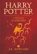 Harry Potter, Tome 1 : Harry Potter à l'école des sorciers