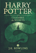 Harry Potter, Tome 2 : Harry Potter et la Chambre des secrets