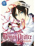 The Demon Prince and Momochi, Tome 8