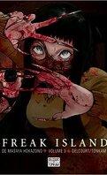 Freak Island, Tome 3