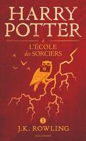 Harry Potter, Tome 1 : Harry Potter à l'école des sorciers