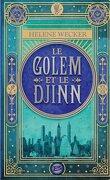 Le Golem et le Djinn, Tome 1