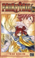 Fairy Tail, Tome 54