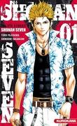 Shōnan Seven, Tome 1