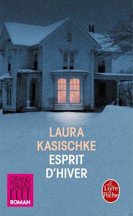 Couverture du livre : Esprit d'hiver