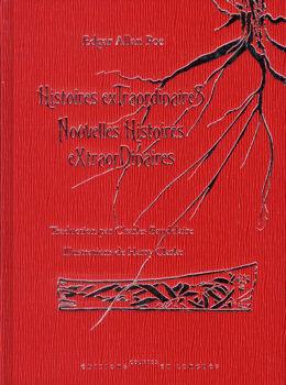 Couverture du livre : Histoires extraordinaires / Nouvelles histoires extraordinaires