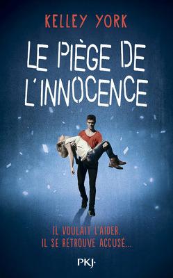 Couverture de Le Piège de l'innocence