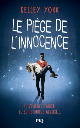 Couverture du livre : Le Piège de l'innocence