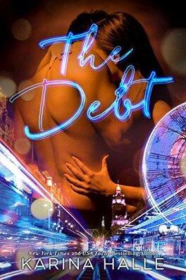 Couverture du livre : Les McGregors, Tome 5 : The Debt