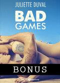 Bad Games - Bonus : Coup de foudre à moto