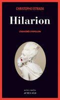 Hilarion, Tome 2 : L'Araignée d'Apollon