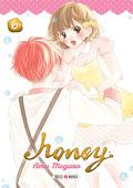 Honey, tome 6