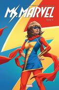 Miss Marvel, tome 4