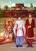 Un tigre au Bengale