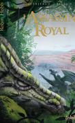L'Assassin Royal, tome 10 : Vérité le Dragon (Bd)